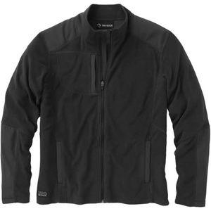 DriDuck Explorer Full Zip Fleece Jacket NWT